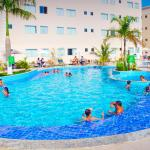 Encontro das Águas - Thermas Resort, Caldas Novas