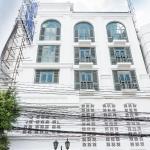 Lucky House,  Bangkok