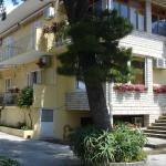 Apartment Zeljka Lovreta, Makarska