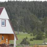 Holiday Home Stasha, Žabljak