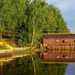 Hotel Good Life,  Khorobrovo