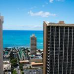 Waikiki Banyan Tower 2 Suite 3602, Honolulu