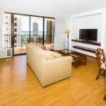 Waikiki Banyan Tower 2 Suite 1504, Honolulu