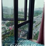 Flower Bed Holiday House,  Changsha