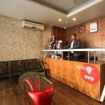 OYO 992 Hotel RajLaxmi, Bhopal