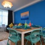 Cosy Apartment in Central London, London