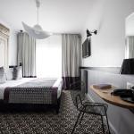 Hotel Malte - Astotel, Paris
