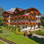 Hotel-Garni Weidacherhof, Leutasch