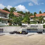 Richard's Cottage, Choeng Mon Beach