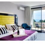 Hotel Eetu - Adults Only,  Begur