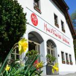 Michel & Friends Hotel Waldkirchen, Waldkirchen