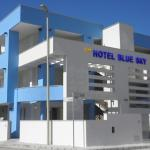 Hotel Blue Sky, San Foca
