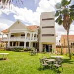 Tiptone Hotel,  Kampala