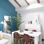 Carretas Attics Apartments,  Madrid