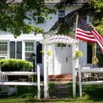 Historic White Blossom House, Southold