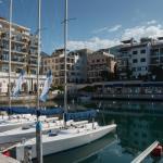 Porto Montenegro Diadema Apartment, Tivat