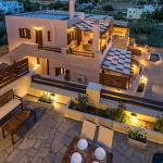 Syra Suites,  Syros
