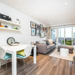 Stunning 1BD Flat in the Heart of Bermondsey Spa,  London