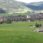 Gästehaus am Badepark, Inzell