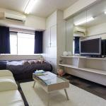 Cozy Apartment near Shinjuku H48,  Tokyo