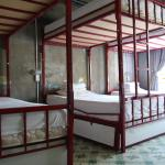 Rou Hostel, Ho Chi Minh City