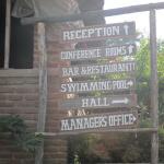 Mkango Lodge, Blantyre