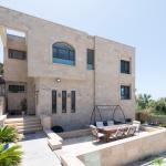 Beautiful Ocean Front Villa in Jaffa, Tel Aviv