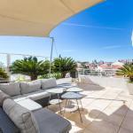 Bristol Penthouse,  Cannes