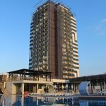 Burgas Beach Hotel,  Sunny Beach