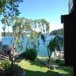 Sweet Escape & Summer Dream, Friday Harbor