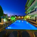 Alea Hotel Apartments, Ialyssos