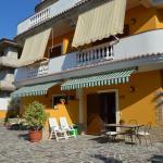 Residenza Eolo, Tropea