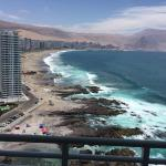 Frente al Mar Punta Cavancha,  Iquique