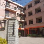 Mesfin Harar Hotel, Addis Ababa