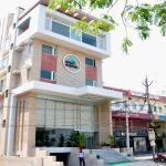 Hotel Dolphin, Sambalpur