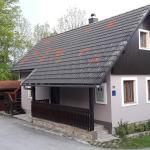 Apartment Andrea, Poljanak