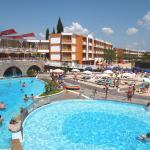 Nessebar Beach Hotel, Sunny Beach