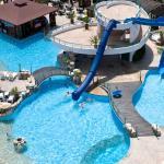 Trakia Hotel, Sunny Beach