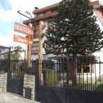 Hosteria Las Amapolas Frey,  San Carlos de Bariloche