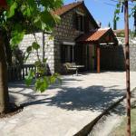 Muki's House, Kotor