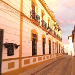 Hotel El Comendador,  Fuente Obejuna