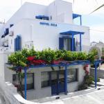 Hotel Rea,  Naxos Chora