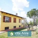 Villa Anna, Reggello