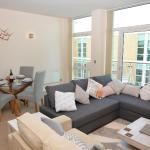 Brightleap Apartments - Silbury View, Milton Keynes