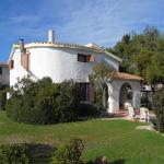 Tabarka House,  Calasetta