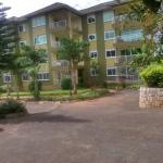 Cwezi Furnished Apartments Buziga, Kampala