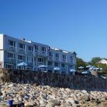 Cutty Sark Motel,  York Beach