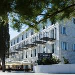 Hotel Štacija, Kaštela