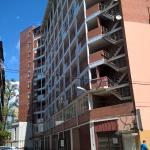 Apartment on ulitsa Sotsialisticheskaya 131, Rostov on Don