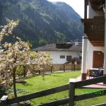 Fotos do Hotel: Apart Dorfblick, Kaunertal